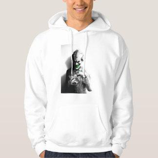 Joker Key Art Hooded Sweatshirts