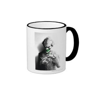 Joker Key Art Mug