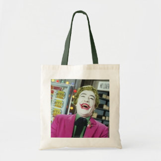 Joker - Laughing 4 Canvas Bags