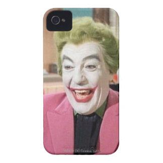 Joker - Laughing Case-Mate iPhone 4 Case