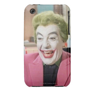 Joker - Laughing iPhone 3 Cases