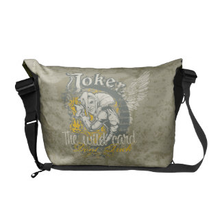 Joker Messenger Bags