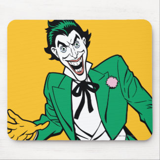 Joker Mouse Pad