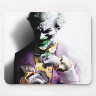 Joker Mousepad