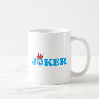 Joker Mugs