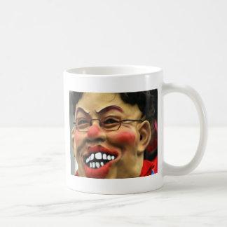 Joker Classic White Coffee Mug