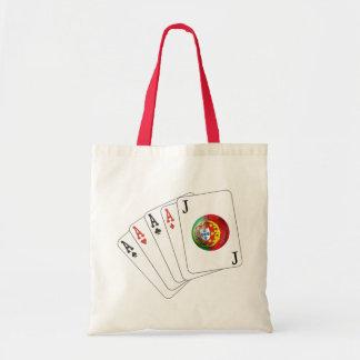 Joker no Jogo - Selecção das Quinas Bags