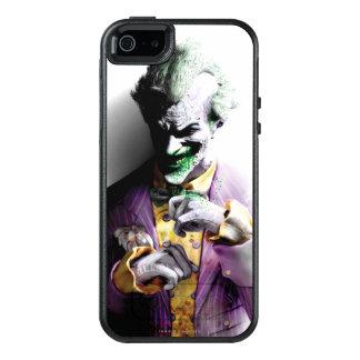 Joker OtterBox iPhone 5/5s/SE Case