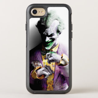 Joker OtterBox Symmetry iPhone 7 Case