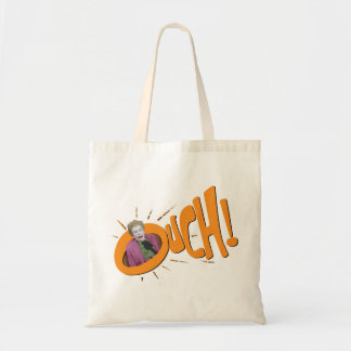 Joker OUCH! Budget Tote Bag