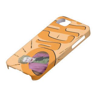 Joker OUCH! Case For The iPhone 5