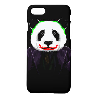 joker panda iPhone 8/7 case