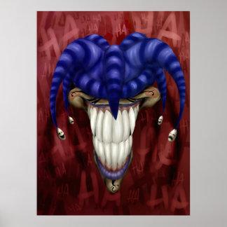 Joker Print