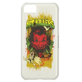 Joker Retro Comic Book Montage iPhone 5C Case