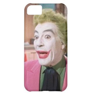 Joker - Shock iPhone 5C Case