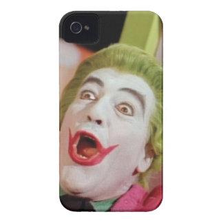 Joker - Shout iPhone 4 Cases
