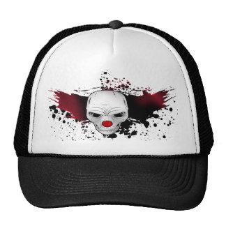 joker skull cap