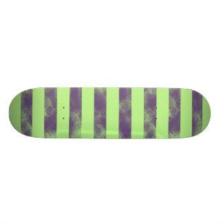 Joker Stripes 20 Cm Skateboard Deck