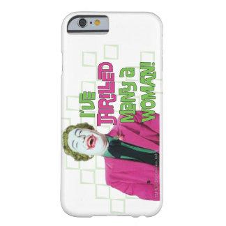 Joker - Thrill iPhone 6 Case