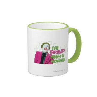 Joker - Thrill Ringer Mug