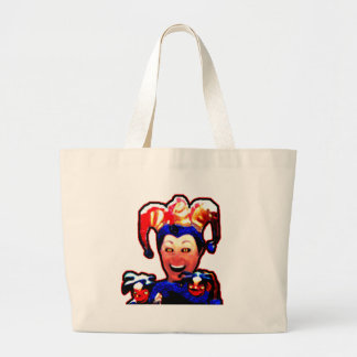 Jokers The MUSEUM Zazzle Gifts Tote Bags