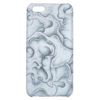 Jokerskull iPhone 5C Cover