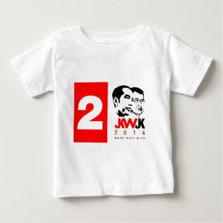 jokowi jk baby T-Shirt