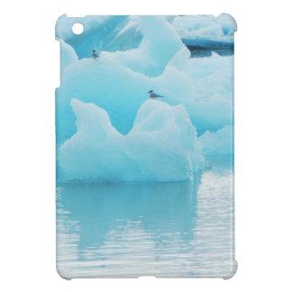 Jökulsárlón terns case for the iPad mini