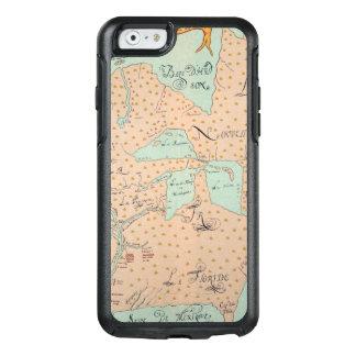 JOLLIET: NORTH AMERICA 1674 OtterBox iPhone 6/6S CASE