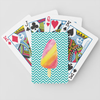 JOLLY LOLLY BICYCLE PLAYING CARDS