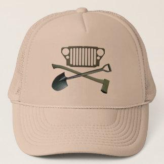 Jolly MB/GPW Hat