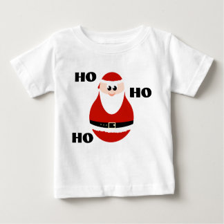 Jolly Old Santa Kids T-shirt