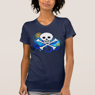 Jolly Roger 2.0 Women's Expanded Colors T-Shirt