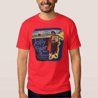 Jolly Roger Fruit FL T-shirt