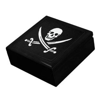 Jolly Roger Gift Box