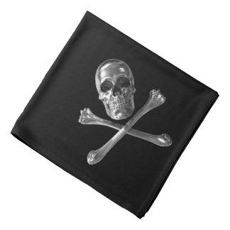 Jolly Roger Skull Bandana
