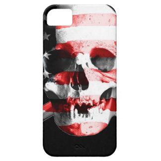 Jolly Roger Skull Crossbones Skull And Crossbones Case For The iPhone 5