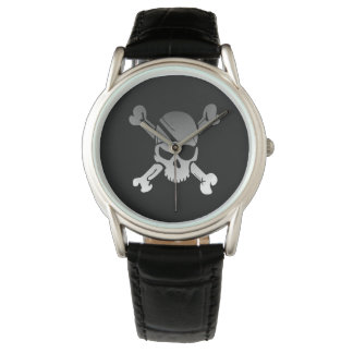 Jolly Roger watch