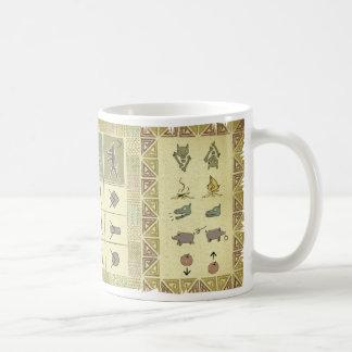 Jolly Rover Voodoo Cheatsheet Mug
