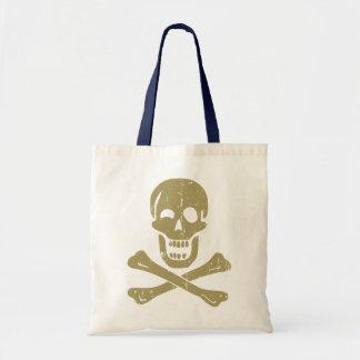 Jolly Sam Bellamy Tote Bag