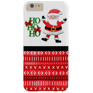 Jolly Santa iPhone 7 Case