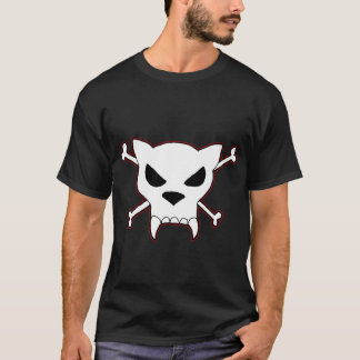 jolly whiskers T-Shirt