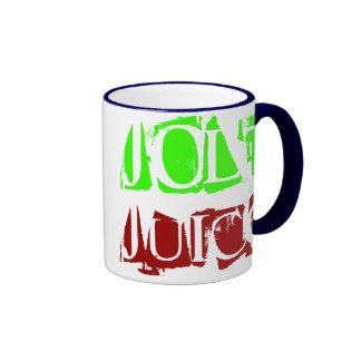 JOLT JUICE! COFFEE MUG