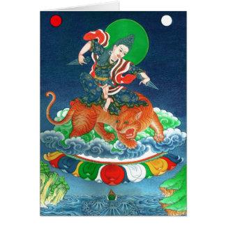 Jomo Pema 'ö-Zér [card] Card