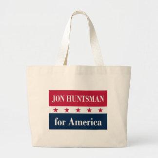 Jon Huntsman for America Bags