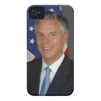 Jon Huntsman iPhone 4/4S Case