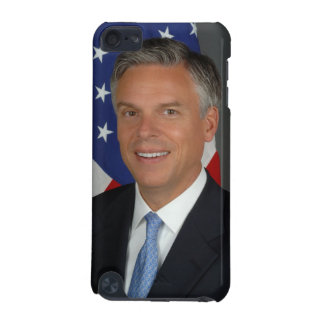 Jon Huntsman iPod Touch Case