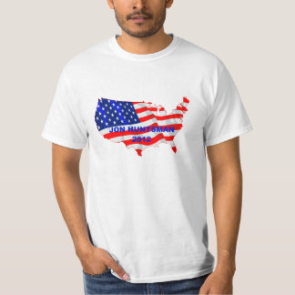 Jon Huntsman T-Shirt