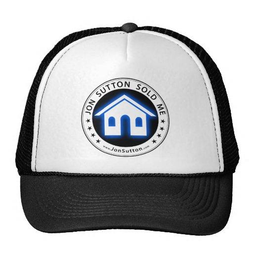 Jon Sutton Sold Me Mesh Hat