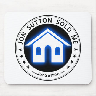 Jon Sutton Sold Me Mouse Pad
